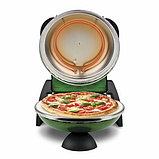 Пиццамейкер - мини печь для выпечки пиццы  G3 ferrari Delizia G10006 зеленая, фото 2