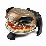 Пиццамейкер - мини печь для выпечки пиццы  G3 ferrari Delizia G10006 медная, фото 5
