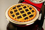 Пиццамейкер - мини печь для выпечки пиццы  G3 ferrari Delizia G10006 медная, фото 8