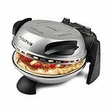 Пиццамейкер - мини печь для выпечки пиццы  G3 ferrari Delizia G10006 серая, фото 5