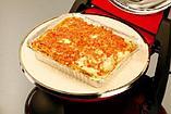 Пиццамейкер - мини печь для выпечки пиццы  G3 ferrari Delizia G10006 серая, фото 7
