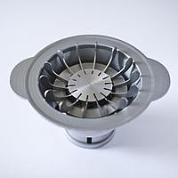 Механический пельменный аппарат для лепки хинкали Akita jp Khinkali Maker Machine Home Pro хинкальница, фото 1