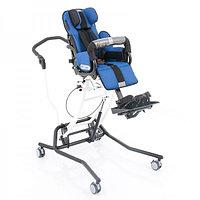 Ортопедическое реабилитационное кресло со стабилизацией плеч и головы Akcesmed Кварк Qrk