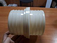 "Муфта Соединитель на лейфлет (рукав)  2"" (50mm) алюминий, фото 1"