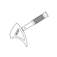 TMFN 52-64 ударный ключ SKF