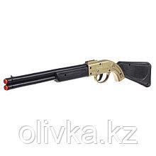 Ружьё «Залп», при выстреле издаёт хлопок