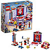 Lego Super Hero Girls 41236 Лего Супергёрлз Дом Харли Квинн