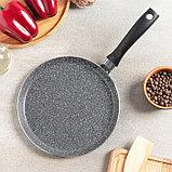 Сковорода блинная 22 см «Onyx», фото 2