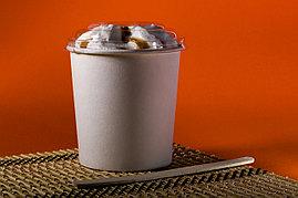 Стакан для мороженого 200 гр, фото 2