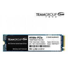 Team Group TM8FP6001T0C101 SSD-накопитель MP33 1Tb, M.2, NVMe 1.3, 1800/1500 MB/s