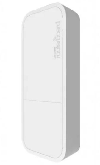 Точка доступа MikroTik wAP (white/black)