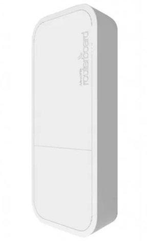 Точка доступа MikroTik wAP (white/black), фото 2
