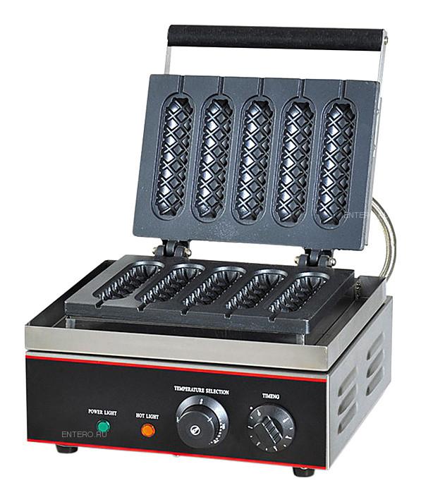 оборудование для производства корн догов