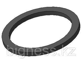 Прокладка под корпус сальника АФНИ.754152.018; 9Т.62; НПЦ.02.011; 1НП.02.00.012П