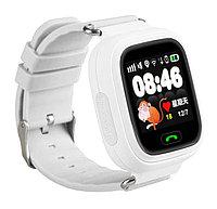 SMART часы с GPS трекером Q90 white