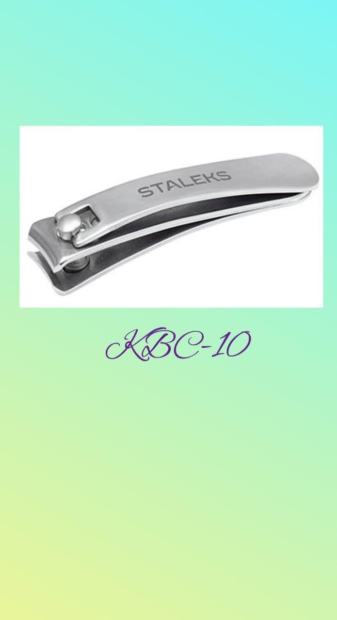 Книпсер Staleks KBC-10
