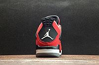 """Кроссовки Air Jordan 4(IV) Retro """"Toro Bravo"""" (36-46), фото 3"""