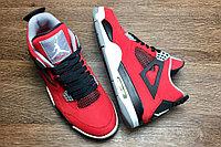 """Кроссовки Air Jordan 4(IV) Retro """"Toro Bravo"""" (36-46), фото 6"""