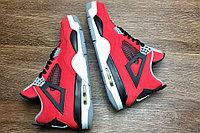 """Кроссовки Air Jordan 4(IV) Retro """"Toro Bravo"""" (36-46), фото 7"""