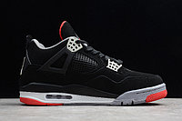 "Кроссовки Air Jordan 4(IV) Retro ""Bred"" (36-46), фото 2"