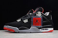 "Кроссовки Air Jordan 4(IV) Retro ""Bred"" (36-46), фото 3"