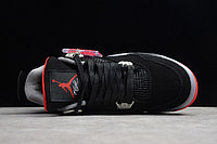 "Кроссовки Air Jordan 4(IV) Retro ""Bred"" (36-46), фото 5"