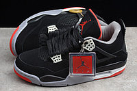 "Кроссовки Air Jordan 4(IV) Retro ""Bred"" (36-46), фото 7"