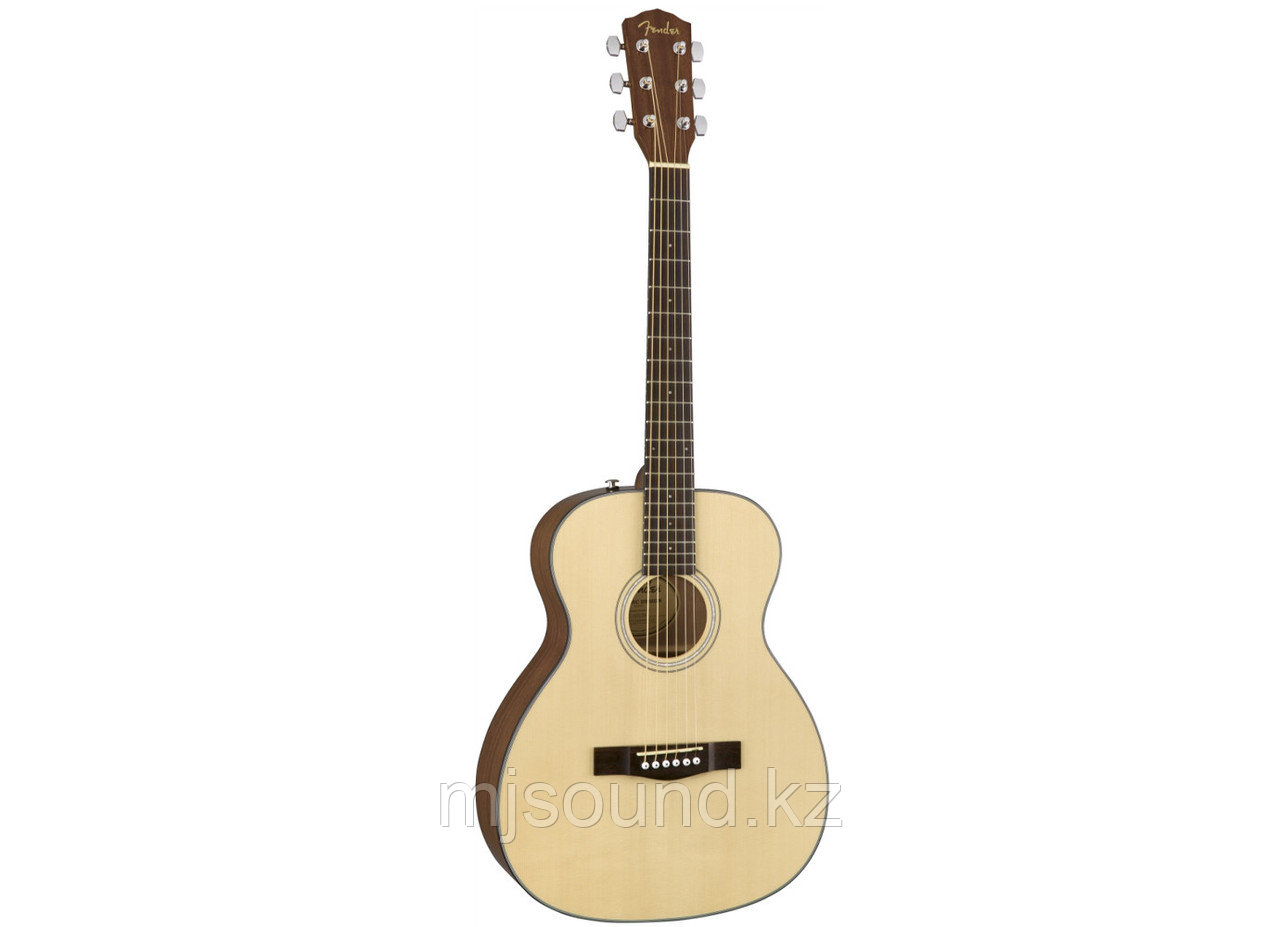 Акустическая гитара Fender CT-60S Nat