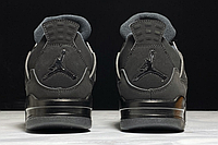 "Кроссовки Air Jordan 4(IV) ""Black Cat"" (36-47), фото 4"