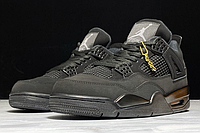 "Кроссовки Air Jordan 4(IV) ""Black Cat"" (36-47), фото 5"