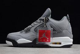 """Кроссовки Air Jordan 4(IV) """"Cool Grey"""" (40-46)"""