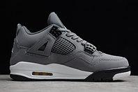 "Кроссовки Air Jordan 4(IV) ""Cool Grey"" (40-46), фото 2"