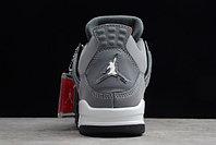 "Кроссовки Air Jordan 4(IV) ""Cool Grey"" (40-46), фото 4"