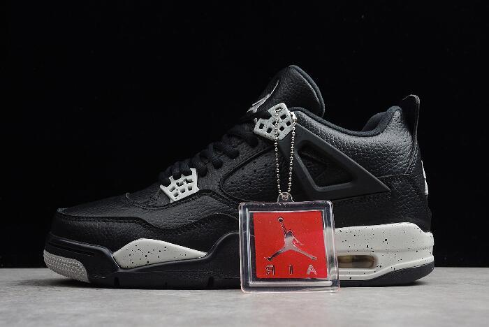 "Кроссовки Air Jordan 4(IV) Retro ""Oreo"" (36-45)"