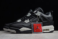 "Кроссовки Air Jordan 4(IV) Retro ""Oreo"" (36-45), фото 4"