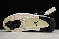 """Кроссовки Air Jordan 4(IV) """"Fossil"""" (36-46), фото 3"""