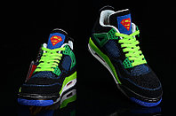 "Кроссовки Air Jordan 4(IV) Retro ""Doernbecher"" (36-46), фото 3"