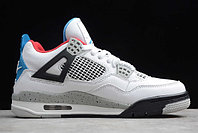 "Кроссовки Air Jordan 4(IV) ""What The"" (40-47), фото 2"