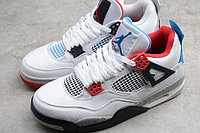 "Кроссовки Air Jordan 4(IV) ""What The"" (40-47), фото 6"