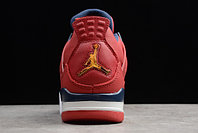 "Кроссовки Air Jordan 4(IV) ""FIBA"" (40-47), фото 3"