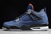 """Кроссовки Air Jordan 4(IV) """"Loyal Blue"""" (36-47)"""