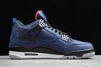 """Кроссовки Air Jordan 4(IV) """"Loyal Blue"""" (36-47), фото 2"""
