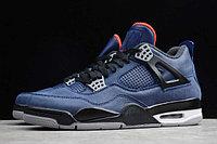 """Кроссовки Air Jordan 4(IV) """"Loyal Blue"""" (36-47), фото 4"""