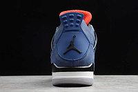 """Кроссовки Air Jordan 4(IV) """"Loyal Blue"""" (36-47), фото 3"""