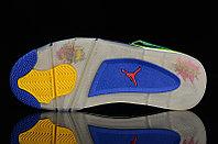 """Кроссовки Air Jordan 4(IV) Retro """"Doernbecher"""", 41 размер, фото 4"""