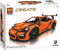 "Конструктор Bela 10570 (аналог Lego Technic 42056) ""Porsche 911 GT3 RS"" 2704 детали, фото 1"
