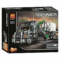 "Конструктор Bela 10827 ""Грузовик MACK Anthem"" (аналог Lego Technic 42078), 2595 деталей, фото 1"