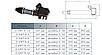 Электронагреватель для бассейна Max Dapra D-EWT-N (12 кВт), фото 4