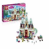 """Конструктор Lepin 01018 (аналог Lego Disney Princess 41068) """"Праздник в замке Эренделл"""", 515 деталей, фото 1"""