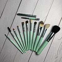 Набор кистей для макияжа BH СOSMETICS® MARBLE MAC, фото 1
